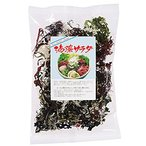 海藻サラダ / 50g TOMIZ/cuoca(富澤商店) 和食材(海産