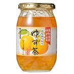ゆず茶(高知県産ゆず使用) / 415g TOMIZ(富澤商店) 珈琲・お茶 フルーツティ