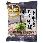 サンサスきねうち生麺 十割日本そば / 170g TOMIZ/cuoca(富澤商店) 季節商品 冬