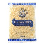 【冷蔵便】ロルフ ダイスカット(サイコロ)チーズ 8mm / 1kg プロセスチーズ その他チーズ