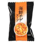 一杯の贅沢 海鮮チゲスープ / 1食(7.5g) TOMIZ(富澤