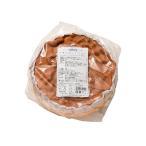 【冷凍便】冷凍スポンジケーキ(プレーン)7号 / 1個 TOMIZ(富澤商店) 冷凍スポンジプレーン 21cm(8〜12人用)