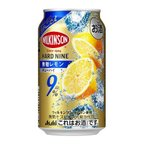 2017年9月5日新発売 ウィルキンソンハード無糖レモン 350mlx12本