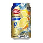 2017年9月5日新発売 ウィルキンソンハード無糖レモン 350mlx1ケース(24本)
