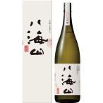 ショッピング大 (贈答用に!ギフト包装・送料無料)清酒 八海山 大吟醸 1800ml