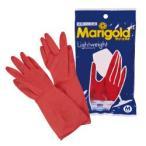 マリーゴールド ゴム手袋 Mサイズ 1pair