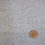 Yahoo!ともや手芸店【お買い得】 裏起毛ニット 180cm巾 (グレー) 現品限り →