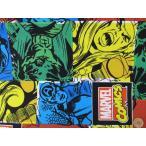 2013年11号帆布 マーベル MARVEL COMICS [大柄] (カラー)