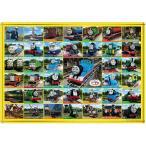 63ピース 子供向けパズル きかんしゃトーマス トーマスだいしゅうごう3  ピクチュアパズル