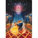 ・ジグソーパズル 108ピース ディズニー プリンセス マジックオブラブ 光るジグソー(18.2x25.7cm) D-108-839(テンヨー)梱60cm