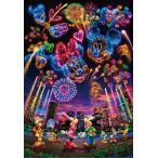ジグソーパズル 1000ピース ディズニー 花火に想いをのせて… ホログラムジグソー(51x73.5cm)  D-1000-032(テンヨー)梱80cm