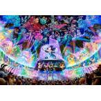1000ピース ジグソーパズル ディズニーウォータードリームコンサート(51x73.5cm) (D-1000-399)[テンヨー]4905823943991