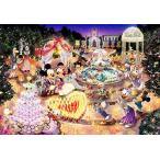 ・ジグソーパズル 1000ピース ディズニー ナイトウエディング ドリーム 光るジグソー(51x73.5cm) D-1000-457(テンヨー)梱80cm