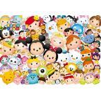 1000ピース ジグソーパズル ディズニー た〜くさん!「TSUM TSUM」(51x73.5cm) (D-1000-462)[テンヨー]4905823944622