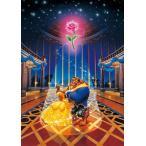 ・ジグソーパズル 1000ピース ディズニー 美女と野獣 マジックオブラヴ スモールピース(29.7x42cm)  DW-1000-471(テンヨー)梱60cm
