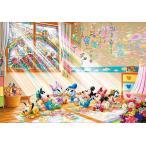 ・ジグソーパズル 1000ピース ディズニー お陽さまからの贈りもの (51x73.5cm) D-1000-498(テンヨー)梱80cm