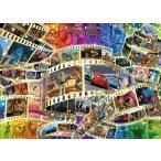 2000ピース ジグソーパズル ディズニー ピクサー アニメーションヒストリー(73x102cm) (D-2000-619)[テンヨー]4905823946190