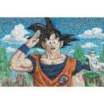 ・ジグソーパズル 1000ピース ドラゴンボール Z モザイクアート (50x75cm) 1000-346(エンスカイ)梱80cm