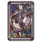 ジグソーパズル 126ピース ジブリ ハウルの動く城 ハウルの部屋 アートクリスタル 10x14.7cm  126-AC68(エンスカイ)梱60cm