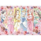 ・ジグソーパズル 500ピース ディズニー プリンセス Flower Blossom パズルデコレーション (38x53cm) (エポック社)梱60cm 74-001