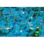 ・ジグソーパズル 1000ピース モネの池 マイクロピース (26×38cm)  M81-564(ビバリー)梱60cm