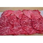 和牛焼肉用 カルビ 500g スライス セット 国産 黒毛和種 使用 焼肉 BBQ 牛肉