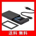 ロジテック 内蔵SSD 480GB 換装キット 変換スペーサー + HDDケース+USBケーブル+データ移行ソフト付 LMD-SS480KU3