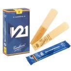 バンドレン V21 B♭クラリネットリード /Vandoren  V21
