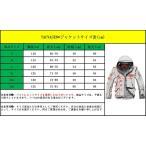 TACVASEN メンズ ジャケット 大きいサイズ 冬アウター フリース ジャケット 登山 防寒シャケット 大きいサイズ 保温 撥水 OD