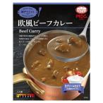 神戸テイスト 欧風ビーフカレー 180g MCC食品