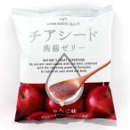 チアシード蒟蒻ゼリー りんご味 22gx個包装10個入