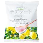 【期間限定】 チアシード蒟蒻ゼリー 瀬戸内レモン味 個包装10個入