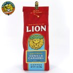 ライオンコーヒー バニラキャラメル(198g)
