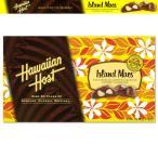 ハワイアンホースト マカデミアナッツチョコレート ティアラ アイランドマックス 5oz(142g)