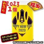 【お正月限定品】珈琲問屋 2017年福缶 (生豆時200g/粉)