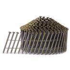 マックス MAX ロール釘 ワイヤ連結釘 NC45V1 400本×10巻×4箱/ 1ケース