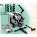 CD-424F コンプルデックス #4 130口 約9kg  (生爪仕様)マシンバイスではさめる小型インデックス  エヌジェイアイ