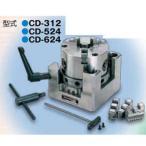CD-624 コンプルデックス #6 180口 約20kg  マシンバイスではさめる小型インデックス  エヌジェイアイ