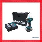 マキタ 18V 充電式 インパクトドライバー 4点セット/コードレス/TD146DZ 同等品/BL1830/電動ドリル/DC18RC/BL1830/BL1815,BL1830,BL1840,BL1850,BL1860 機種対応