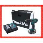 マキタ 18V 充電式 ドリルドライバー 4点セット /コードレス/電動ドリル/震動/インパクト/DC18RC/BL1830/LCT200XT