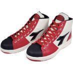 ショッピングイタリア 【ディアドラ】 DIADORA 安全作業靴 エミュー 24.0〜29.0cm