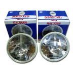 小糸 ヘッドライト 丸2灯式 ハイロー兼用