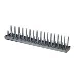 スタンド型ソケットホルダー 1/2 12.7mm 10-27mm 1mm刻み 大