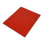EVA 泥除けゴム 2mm×500mm×600mm 赤レッド ジムニーパジェロミニランクル軽トラに