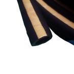 ウォーターヒーターホース 耐熱120度 内径19.0mm×外径26mm×50cm 国産大野ゴム工業