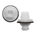 カーファスナー 10個セット フロントグリル BC5722