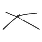 三菱 i(アイ) エアロワイパー 交換ゴム付 HA1W