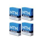 スズキ ジムニー キングピンベアリング 4個セット NSK日本精工 NTN 09265-15005
