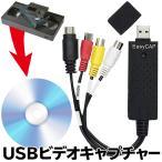 USB接続 ビデオキャプチャーユニッ�