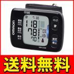 ◆送料無料◆ オムロン OMRON 手首式 デジタル 電子血圧計 測定データをスマホで管理 極薄・コンパクト設計 収納ケース付き ◇ HEM-6310F